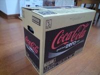 コカコーラ ゼロ 139円