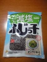 減塩 ふじっ子 158円