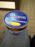 銀河高原 アイスクリーム
