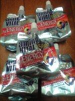 味の素 アミノバイタル ゼリー マルチエネルギー 100円