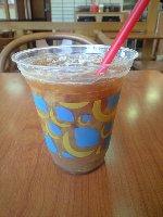 ロッテリア アイスコーヒー 50円 クーポン
