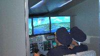 キッザニア甲子園 パイロット