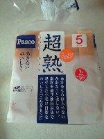 PASCO 超熟 食パン 128円