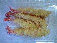 えびの天ぷら,1匹,100円